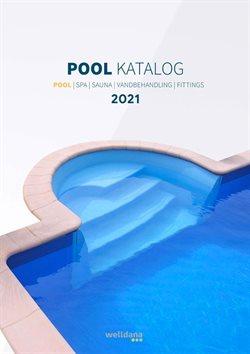 Österlens Poolcenter-katalog ( Mer än en månad )