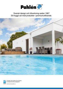 Erbjudanden från Österlens Poolcenter i Österlens Poolcenter ( 6 dagar kvar)