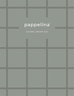 Pappelina-katalog ( Har gått ut )