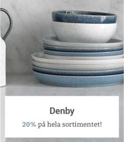 Erbjudanden från Bagaren och Kocken i Stockholm
