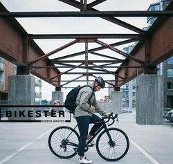 Erbjudanden från Sport i Bikester ( Går ut idag)