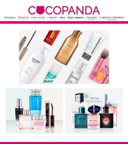 Erbjudanden från Skönhet och Parfym i Cocopanda ( Går ut idag)