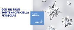 Erbjudanden från Finnair i Stockholm