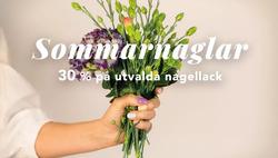 Erbjudanden från Grand Parfymeri i Göteborg