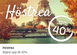 Erbjudanden från Hotels.com i Stockholm