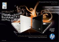 HP-katalog ( Har gått ut )