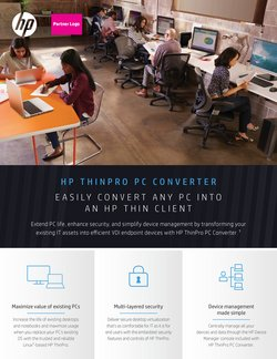 Elektronik och Vitvaror erbjudanden i HP katalogen i Stockholm ( 2 dagar sedan )