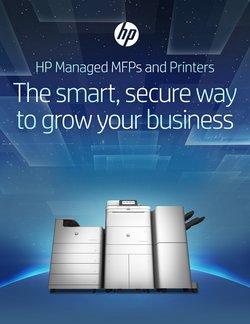 Elektronik och Vitvaror erbjudanden i HP katalogen i Stockholm ( Mer än en månad )