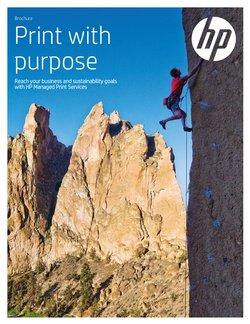 HP-katalog ( Mer än en månad )