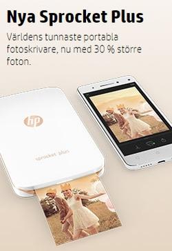 Erbjudanden från HP i Stockholm