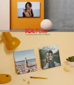 ICA Foto-katalog ( 6 dagar kvar )