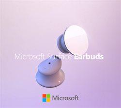 Elektronik och Vitvaror erbjudanden i Microsoft katalogen i Karlstad ( 27 dagar kvar )