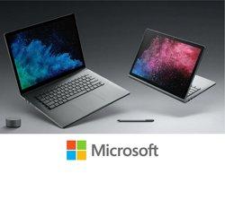 Erbjudanden från Elektronik och Vitvaror i Microsoft ( 2 dagar kvar)