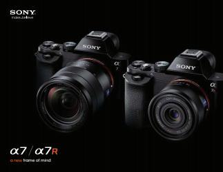Erbjudanden från Elektronik och Vitvaror i Sony ( Publicerades idag)