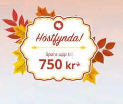 Erbjudanden från TravelLink i Stockholm