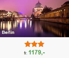 Erbjudanden från Travelstart i Stockholm