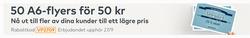 Erbjudanden från Vistaprint i Stockholm