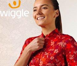 Wiggle-katalog ( 2 dagar kvar )