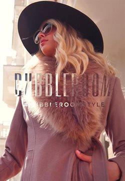 Bubbleroom-katalog ( Mer än en månad )
