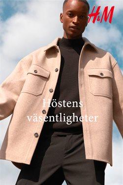 Kläder, Skor och Accessoarer erbjudanden i H&M katalogen i Linköping ( 19 dagar kvar )