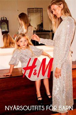 H&M-katalog ( Har gått ut )