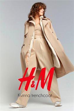 H&M-katalog ( Mer än en månad )