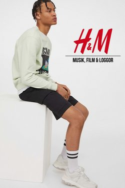 Erbjudanden från H&M i H&M ( 7 dagar kvar)