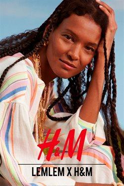 H&M-katalog ( 5 dagar kvar)