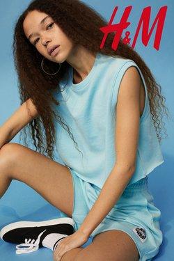 Erbjudanden från Kläder, Skor och Accessoarer i H&M ( 15 dagar kvar)