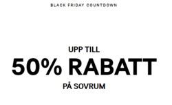 Erbjudanden från H&M i Göteborg