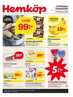 Priso Hemköp-katalog ( 3 dagar sedan )