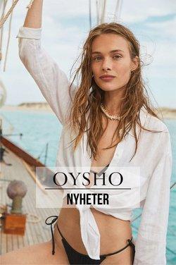 Erbjudanden från Oysho i Oysho ( 24 dagar kvar)