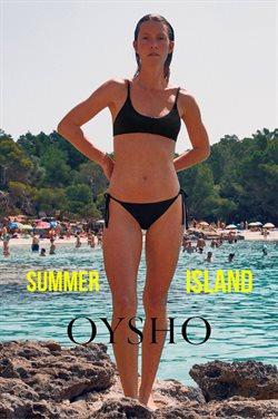 Erbjudanden från Oysho i Oysho ( Mer än en månad)