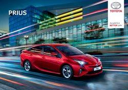 Erbjudanden från Toyota i Sollentuna