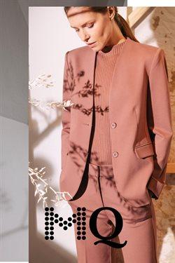 Kläder, Skor och Accessoarer erbjudanden i MQ katalogen i Varberg ( 2 dagar sedan )