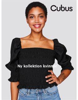 Kläder, Skor och Accessoarer erbjudanden i Cubus katalogen i Göteborg ( Mer än en månad )