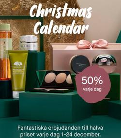 Hälsa och skönhet erbjudanden i Kicks katalogen i Köping