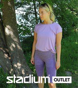 Stadium Outlet-katalog i Stockholm ( 2 dagar kvar )
