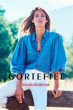 Cortefiel-katalog ( Mer än en månad )