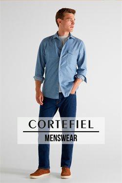 Erbjudanden från Cortefiel i Cortefiel ( 6 dagar kvar)