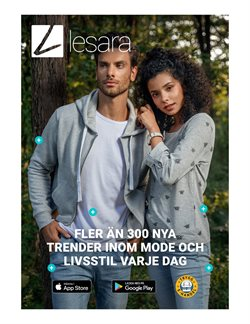 Erbjudanden från Lesara i Göteborg