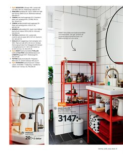 Erbjudanden i kategorin Toaletter i IKEA