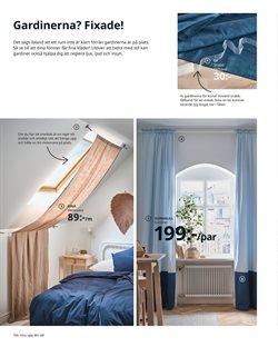 Erbjudanden i kategorin Fönster i IKEA