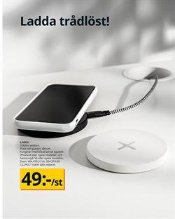 IKEA-katalog i Trelleborg ( Mer än en månad )