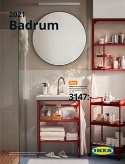 IKEA-katalog i Stockholm ( Mer än en månad )
