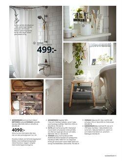 Erbjudanden i kategorin Mer i IKEA
