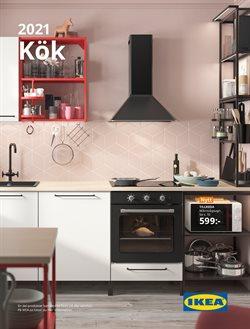 IKEA-katalog ( Mer än en månad )