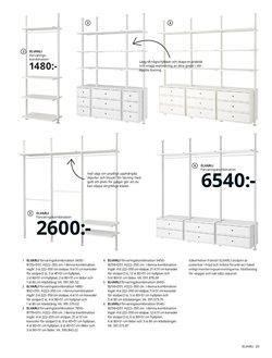Erbjudanden i kategorin Tak i IKEA
