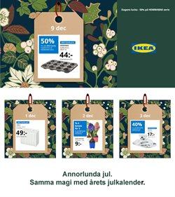IKEA-katalog i Stockholm ( Har gått ut )