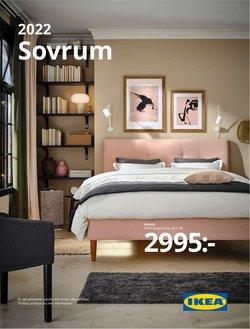 Erbjudanden från Möbler och Inredning i IKEA ( Mer än en månad)